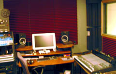 Cool New Hampshire Mobile Recording Studio Home Cooked Recordings Largest Home Design Picture Inspirations Pitcheantrous